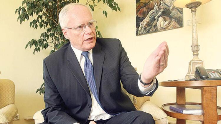 ABD'nin eski Ankara Büyükelçisi James Jeffrey: Emareler Gülen'i işaret ediyor