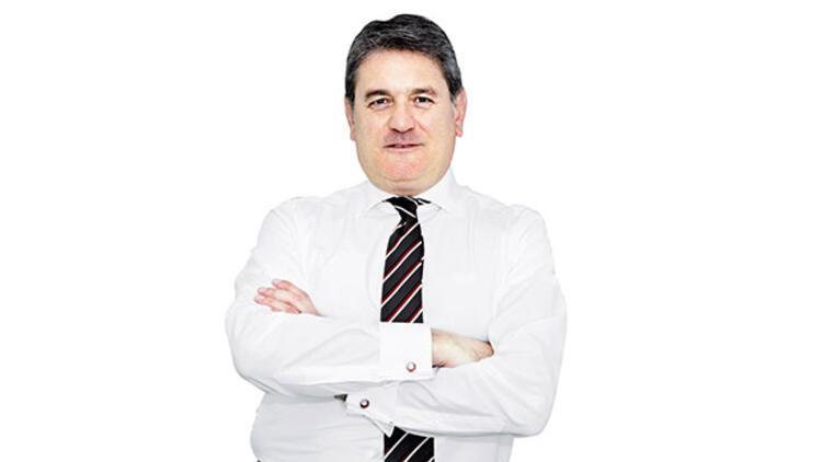 Kariyer Yolu - Türk Henkel Yürütme Kurulu Başkanı