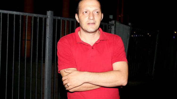 Gazeteci Arda Akın tutuklandı