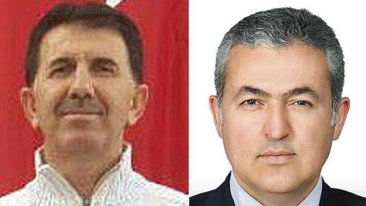 HSYK Adil Öksüz'ü serbest bırakan hakimleri görevden uzaklaştırdı