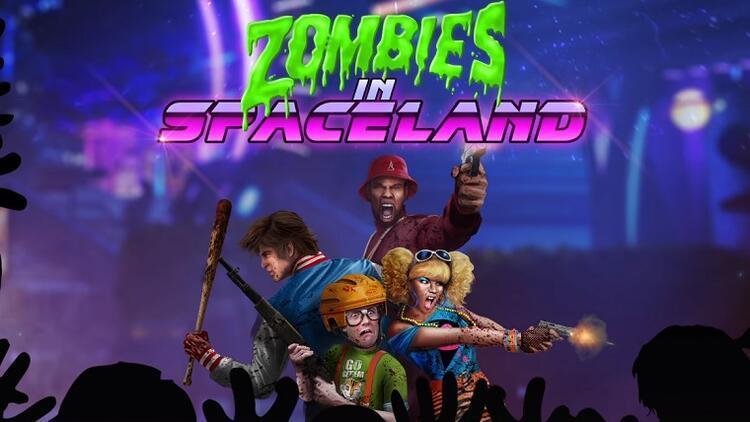 Call of Duty: Infinite Warfare'e Zombies in Spaceland modu geliyor!