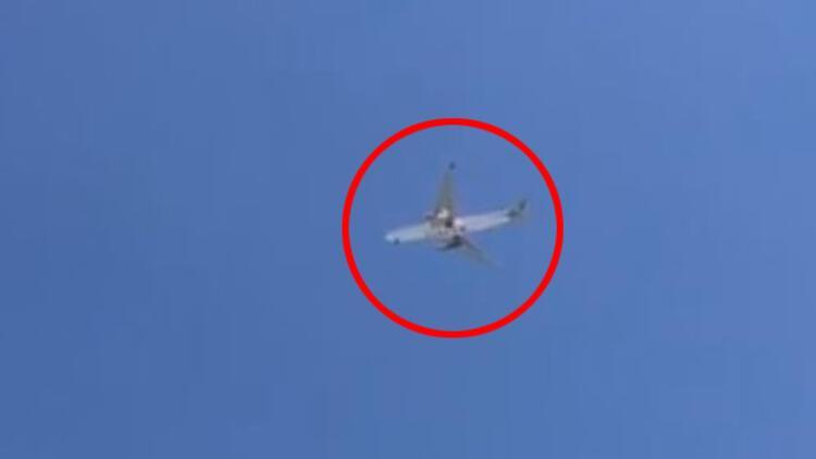 Katar uçağı Atatürk Havalimanı'na acil iniş yaptı