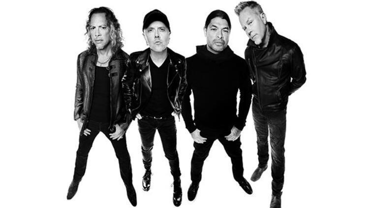 Metallica'dan yeni şarkı geldi: 'Hardwired... to Self-Destruct'