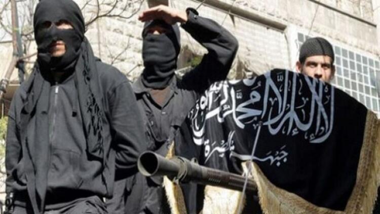 İşte IŞİD'in hedefindeki 18 şehir
