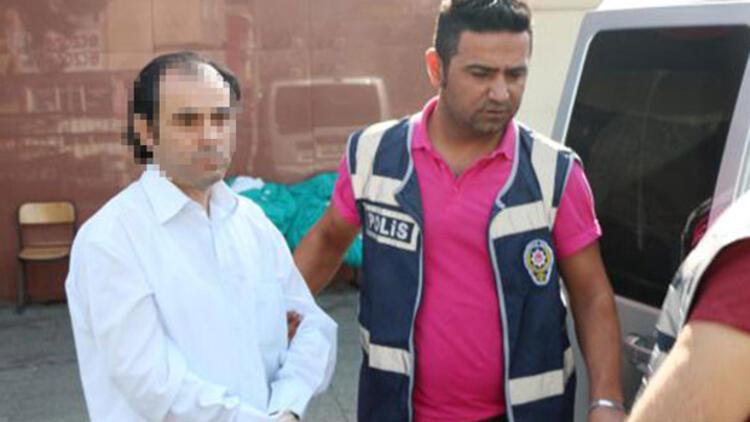 Muhsin Yazıcıoğlu'nun bacanağına gözaltı