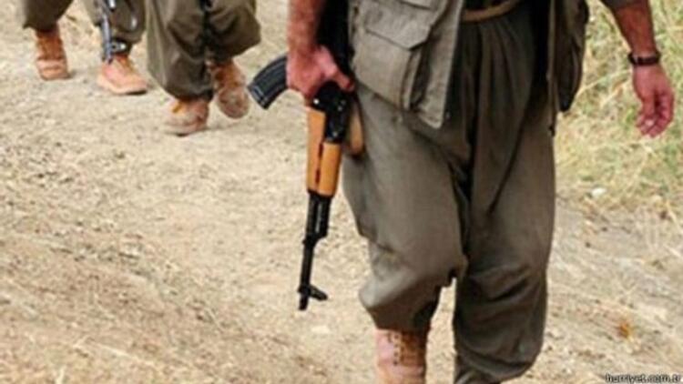 Batman'da 3 PKK'lı terörist öldürüldü