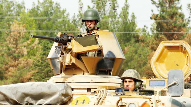 Son dakika haberi: Suriye'ye 10 tank daha gönderildi! Mehmetçiğe derhal vur emri...