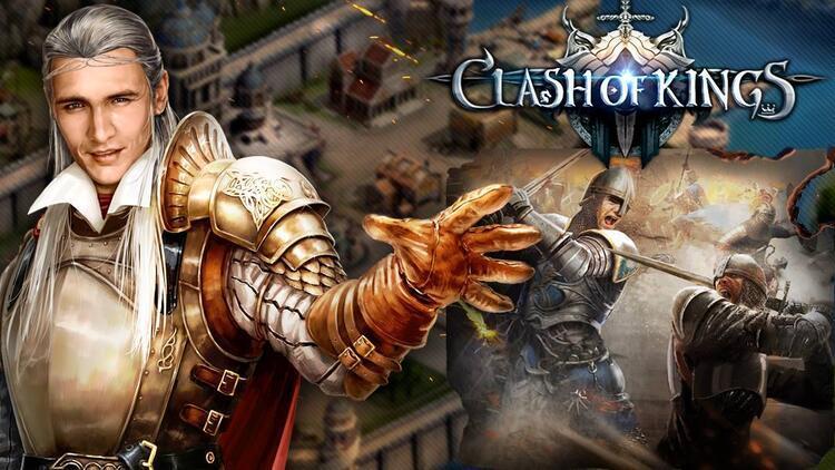 Clash of Kings oyununda büyük tehlike