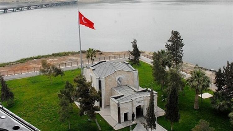 Süleyman Şah Türbesi Türkiye'ye tuzak mıydı?