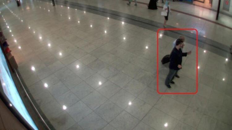 Yeni iddia... Adil Öksüz'ü karşılayan kişi Rusya imamı mı?