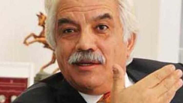 Zaman Gazetesi eski İmtiyaz Sahibi Alaeddin Kaya tutuklandı