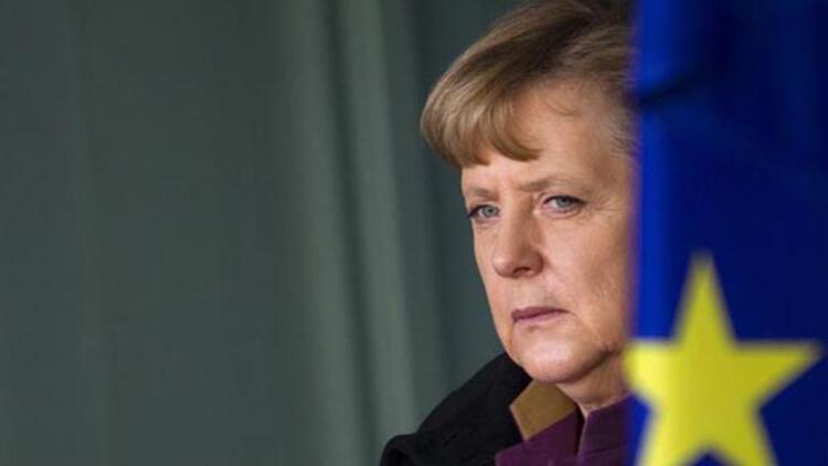 Merkel'den 'Ermeni tasarısı' kararına ilişkin açıklama