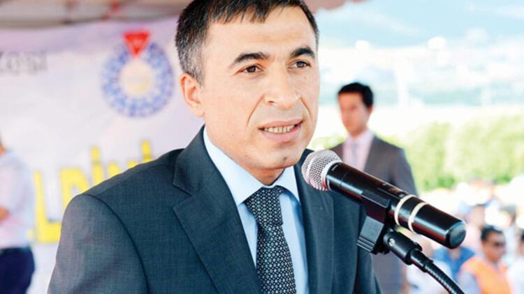 Kılıçdaroğlu'nun yakını da açığa alınmış