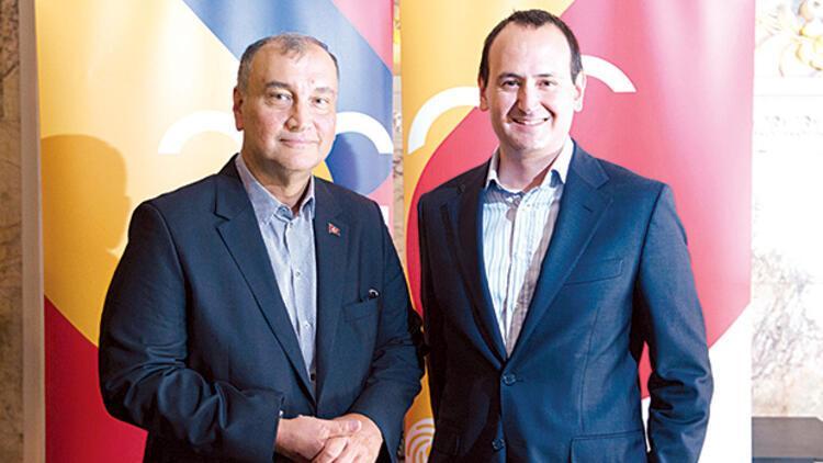Murat Ülker, Türkiye'ye 5 milyar TL yatırım yapacaklarını açıkladı
