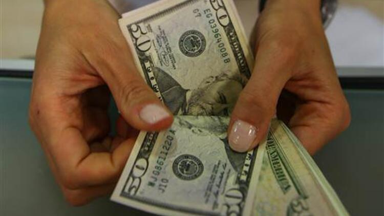 Dolarda rüzgar tersine /(Dolar ne kadar oldu)