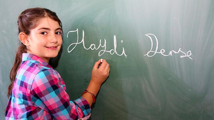 Bakan Yılmaz: Okullar 19 Eylül'de açılacak