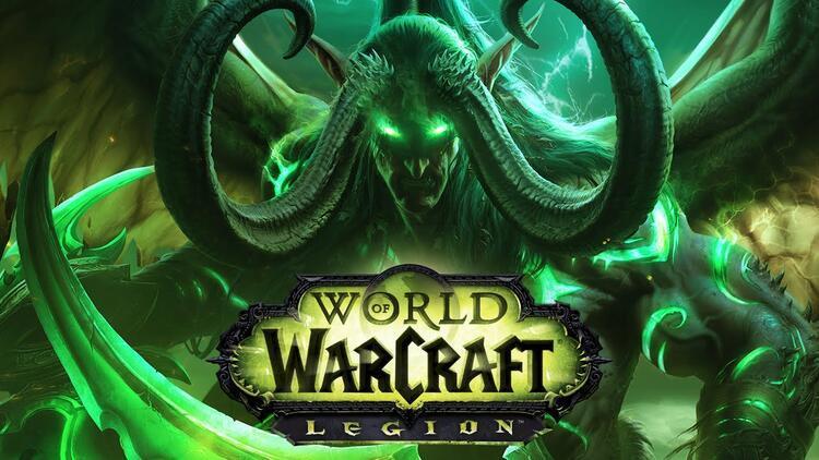 World of Warcraft: Legion dünyanın dört bir yanından oyuncuları bir araya getirdi