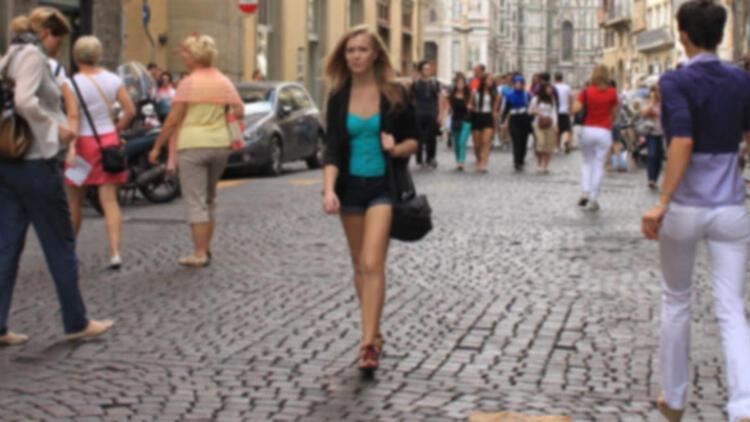Sokak ortasında mastürbasyon suç sayılmadı