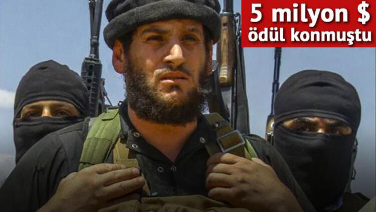 ABD: Adnaniyi biz öldürdük