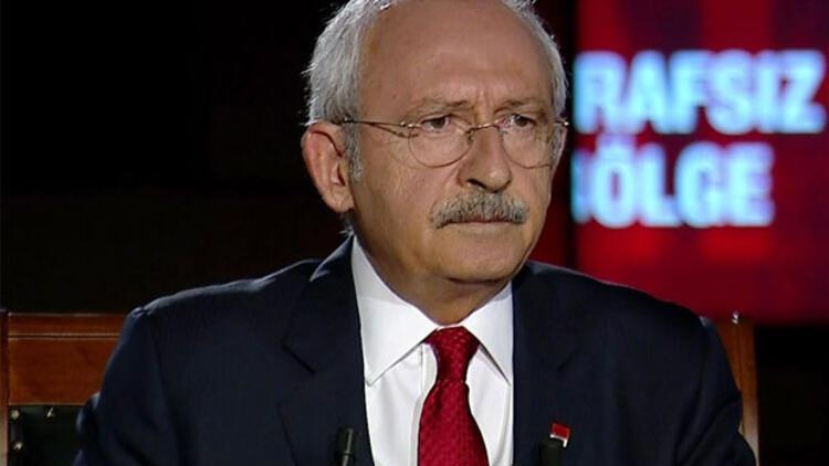 Kılıçdaroğlu'ndan çok çarpıcı 'Adil Öksüz' açıklaması
