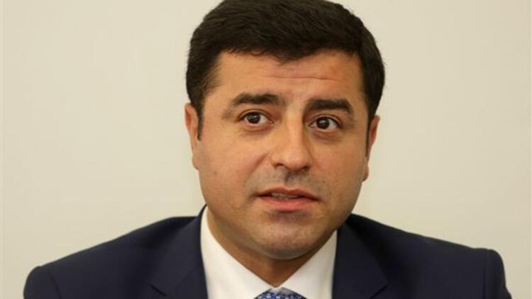 Selahattin Demirtaş: Erdoğan düşmanları var