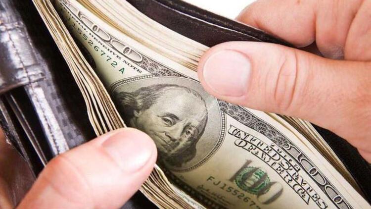 ABDde faizler sabit kaldı, dolar 2.95 liraya geriledi