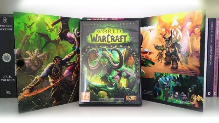 World of Warcraft: Legion incelemesi