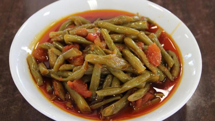 Türkiye'nin kabak, lahana ve taze fasulyesi Samsun'dan