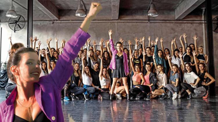 Nil Karaibrahimgil: Kim yaptı o şarkıyı!
