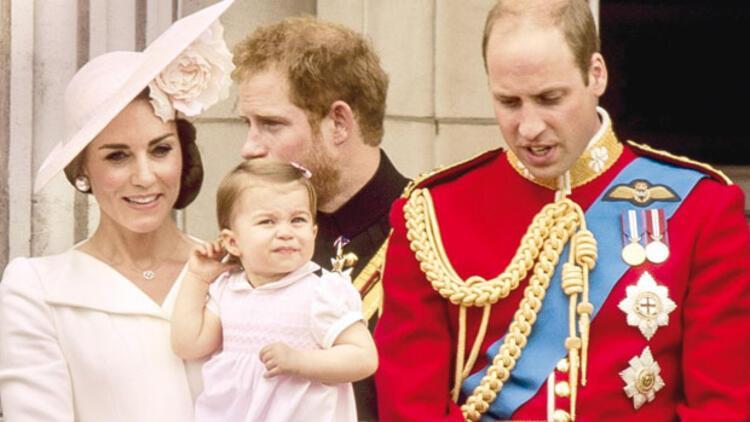 Kraliyet fotoğrafları hack'lendi