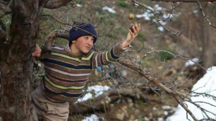 Türkiyenin Oscar adayı Kalandar Soğuğu