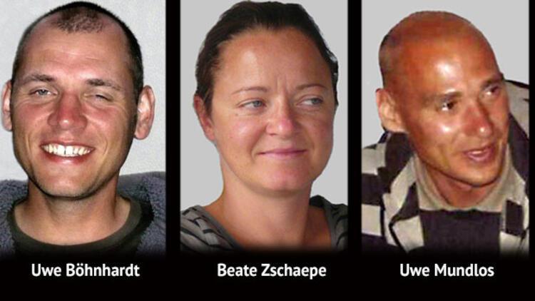 Seri cinayetleri, ölen arkadaşlarının üzerine yıktı