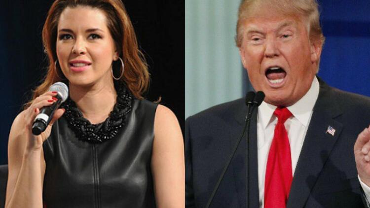 ABD başkanlık yarışında bel altı 'iğrençlik'