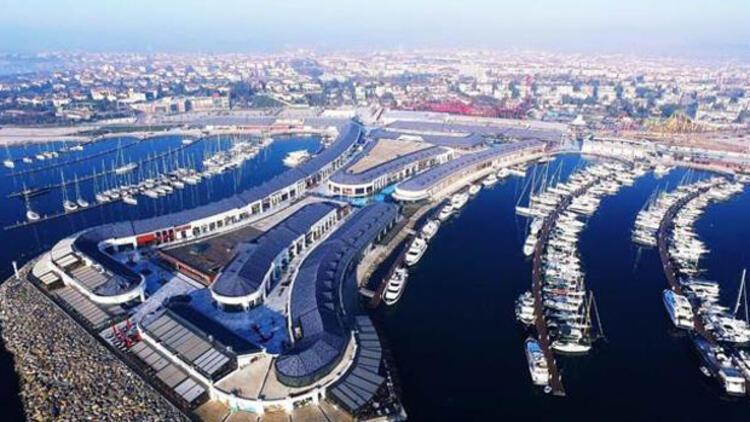90 milyon Euro değerinde 180 tekne satıldı