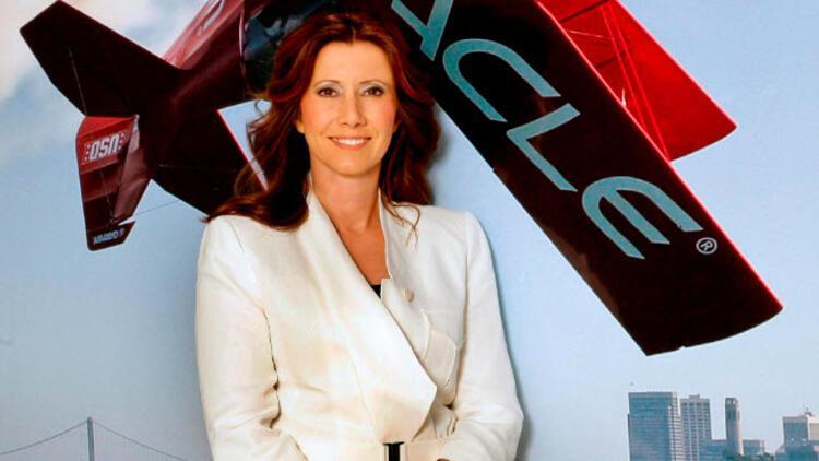 Oracle Türkiye Genel Müdürü Filiz Doğan'dan önemli açıklamalar