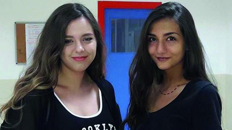 Google Bilim Fuarı'na iki Türk öğrenci damga vurdu