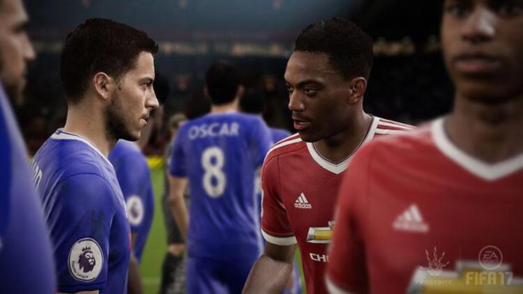 FIFA 17 en çok satan oyun!