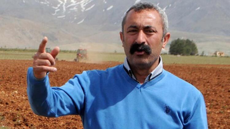 Tunceli'de komünist başkanı kızdıran karar