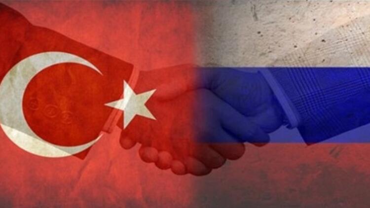 Bakan açıkladı: Rusya ile imzalar yarın atılıyor
