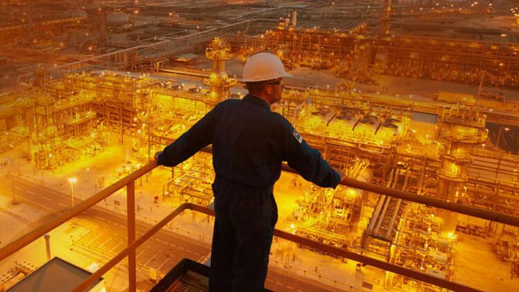 Suudi Arabistan petrol şirketi Aramco Türkiye'de yatırım için ön görüşmelerde bulunuyor