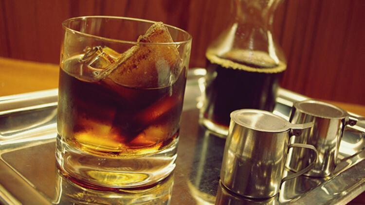 Son trendlerden cold brew tadabileceğiniz 5 kafe