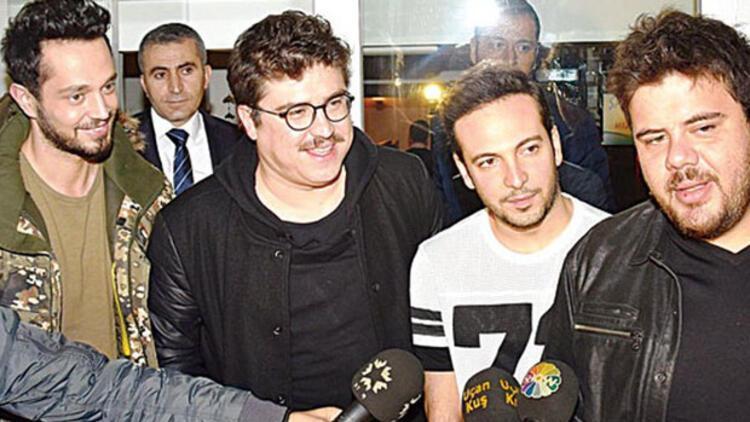 Oğuzhan Koç: Murat Boz çok sinir bozucu