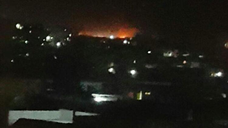 Türkiye-Suriye sınırında patlama: Çok sayıda ölü ve yaralı