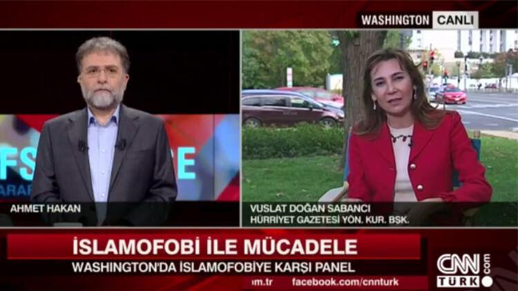 'İslamofobi'ye karşı kayıtsız kalınmamalı'