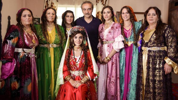 Yılmaz Erdoğan, Ekşi Elmalar'ı anlattı: Bu film artık seyirciye emanet
