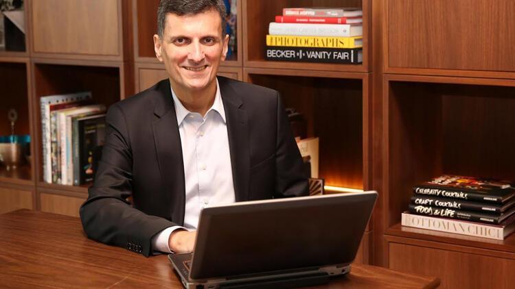 VMware Türkiye Ülke Müdürü Murat Mediceler Hürriyet'e konuştu