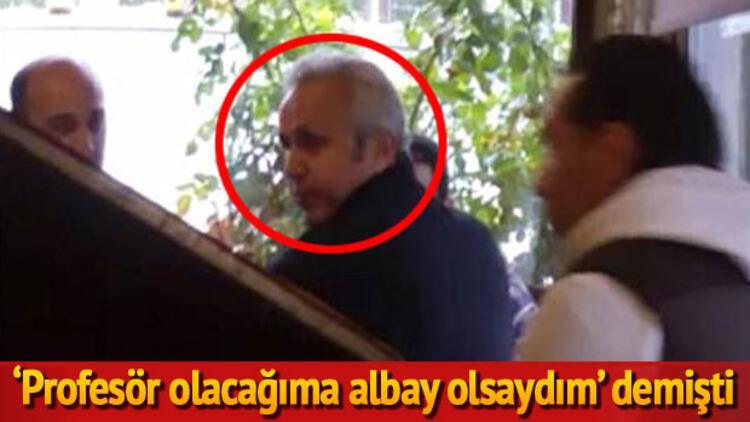 FETÖ firarisi Osman Özsoy Kanada'da ortaya çıktı
