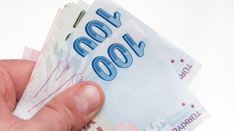 Asgari ücret bin 300 liranın altına düşmeyecek