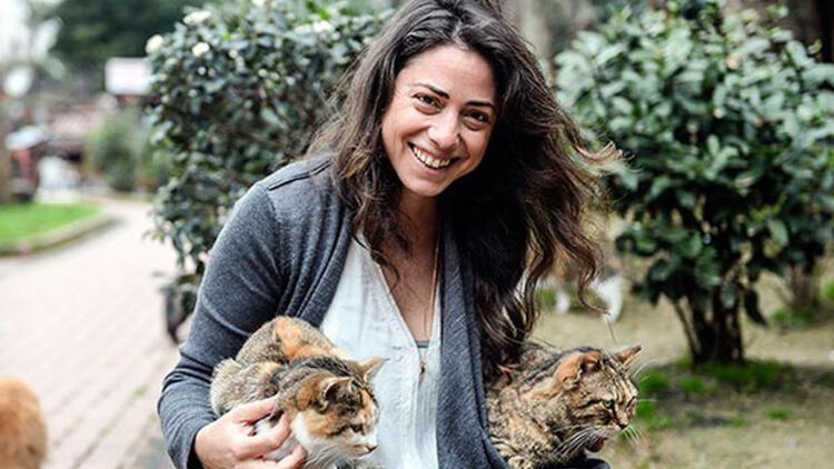 Ceyda Torun'un 'Kedi' belgeseli ABD'de