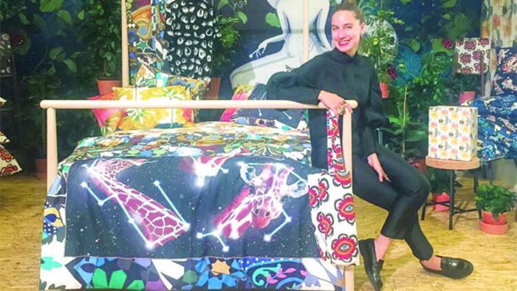 İsveçli mobilya devi ilk kez Türk tasarımcıyla çalıştı